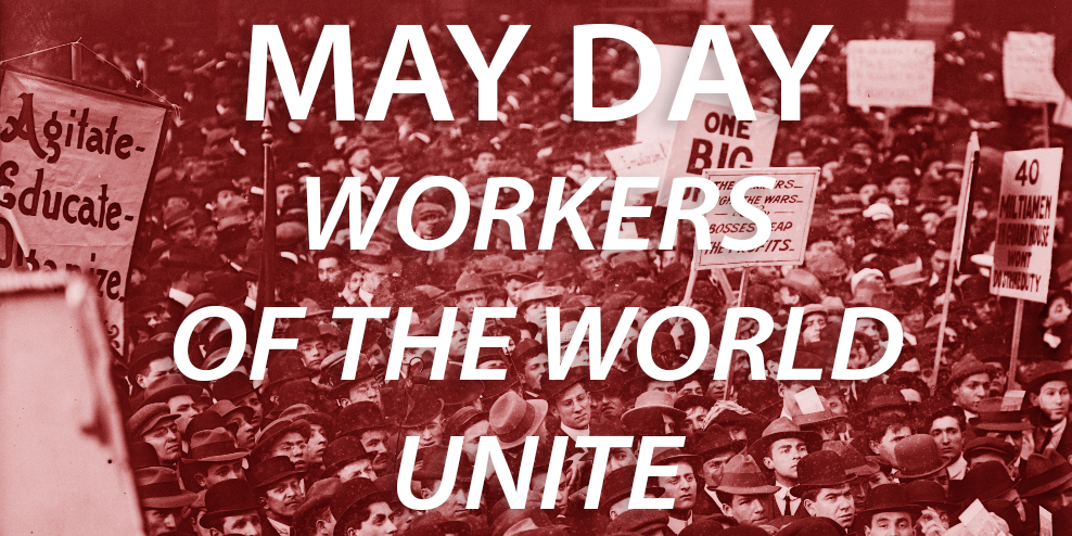 may day workers