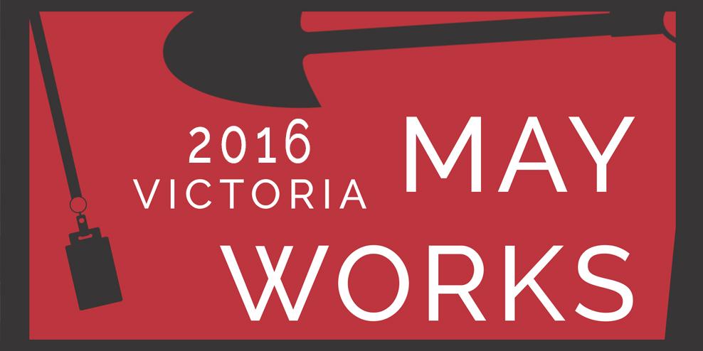 2016 victoria mayworks
